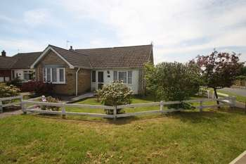 4 Bedrooms Detached Bungalow for sale in Stainsdale Green, Coalville