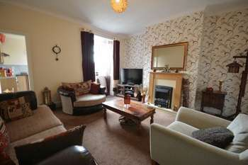 3 Bedrooms Terraced House for sale in Elmfield Street, Church