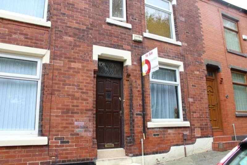 2 Bedrooms Terraced House for sale in Primrose Street, Rochdale