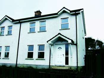 3 Bedrooms Semi Detached House for sale in AN Caireal Ard, Newry