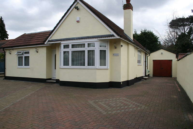 5 Bedrooms Bungalow for sale in Croydon Road, Wallington, SM6