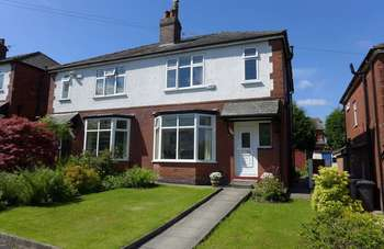 3 Bedrooms Semi Detached House for sale in Manningham Road, Deane, Bolton