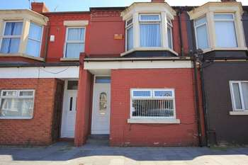 3 Bedrooms Terraced House for sale in Dingle Lane, Dingle, Liverpool, L8