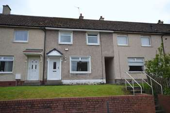 3 Bedrooms Terraced House for sale in Pickerstonhill, Motherwell