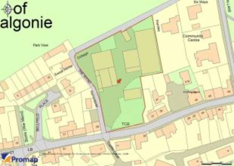 Land Commercial for sale in Milton of Balgonie, Glenrothes