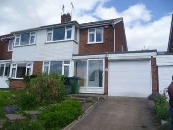 3 Bedrooms Semi Detached House for sale in Hawkins Street, West Bromwich, B70 0QS