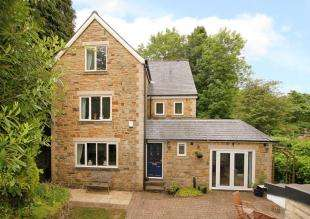 4 Bedrooms Detached House for sale in Snaithing Lodge, Snaithing Lane, Sheffield
