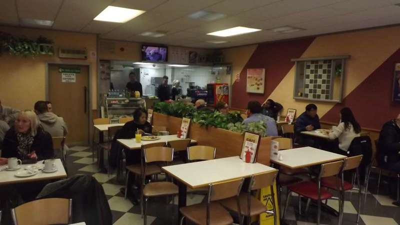 Restaurant Commercial for sale in Price Reduced!!! Cafe Shop Station Road, Harrow HA1