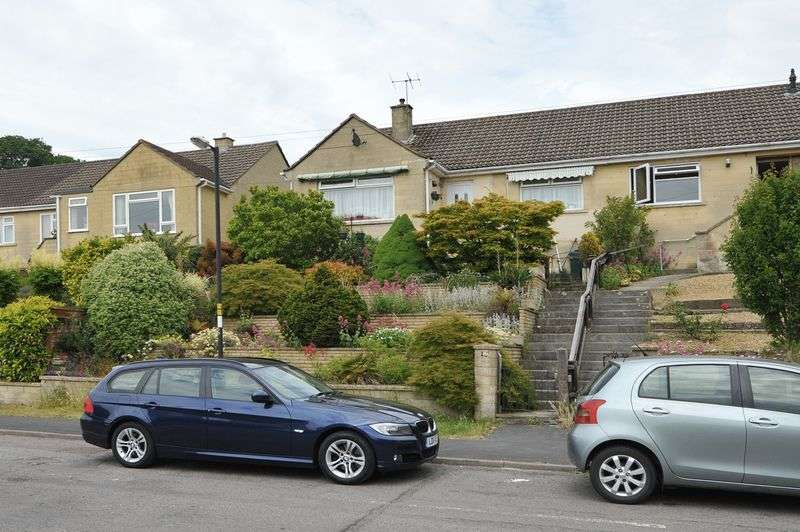 2 Bedrooms Bungalow for sale in Weston, Bath
