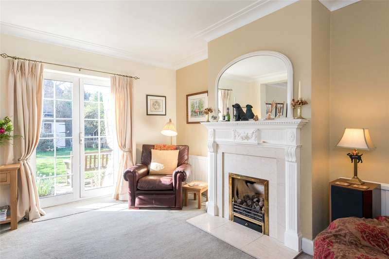 6 Bedrooms Detached House for sale in Cole Park Gardens, Twickenham, TW1