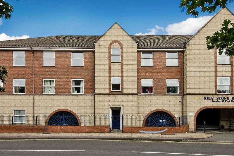 1 Bedroom Flat for sale in Park Road, Cannock