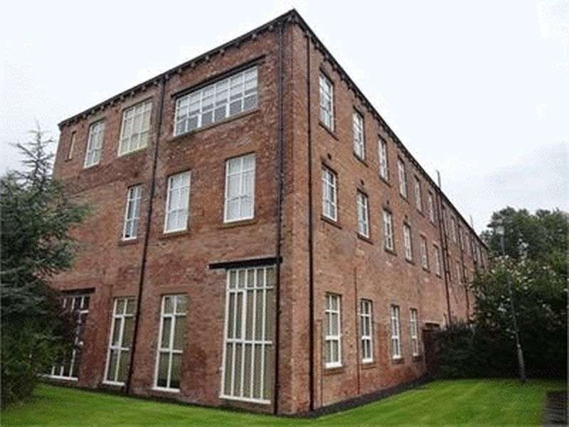2 Bedrooms Flat for sale in Denton Mill Close, Carlisle
