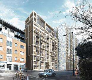 1 Bedroom Flat for sale in Sutton Court, Sutton