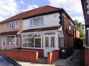 3 Bedrooms Semi Detached House for sale in Underhill Road, Alum Rock, West Midlands