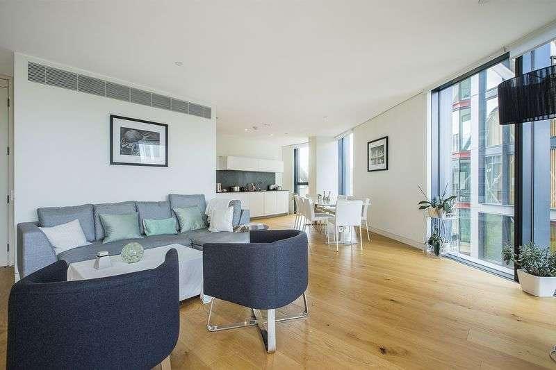 2 Bedrooms Property for sale in NEO Bankside