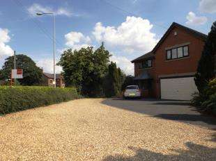 5 Bedrooms Detached House for sale in Town Lane, Charnock Richard, Chorley, Lancashire