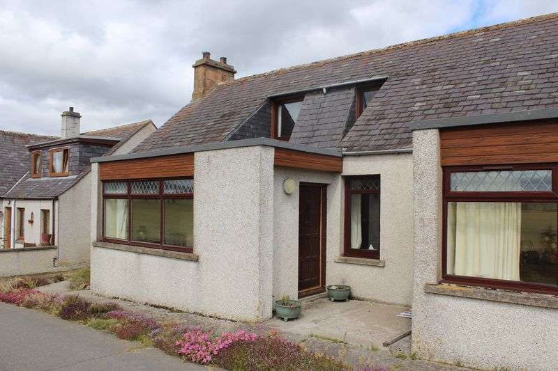 Property for sale in Lower KinCraig Cottage, Invergordon