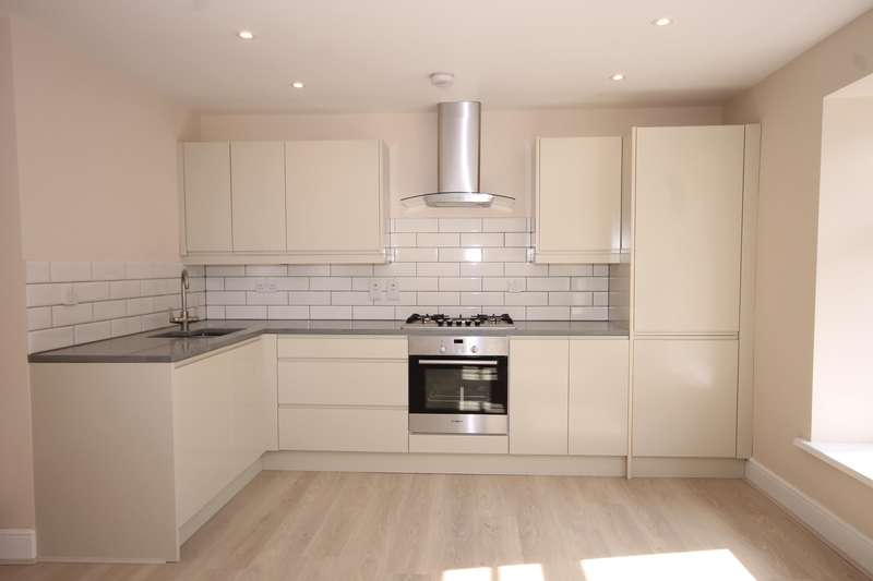 2 Bedrooms Apartment Flat for sale in South Street, Dorking, RH4