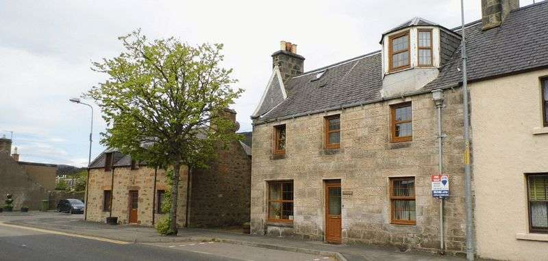 5 Bedrooms House for sale in SUBSTANTIAL 5 BEDROOM FAMILY TOWNHOUSE - GOLSPIE