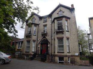 2 Bedrooms Flat for sale in Alexandra Drive, Liverpool, Merseyside, L17