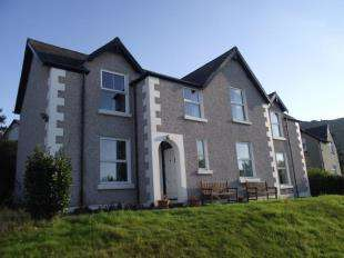 4 Bedrooms Detached House for sale in Fernbrook Road, Penmaenmawr, Conwy, LL34