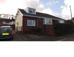 4 Bedrooms Bungalow for sale in Park Drive, Carmel, Holywell, Flintshire, CH8