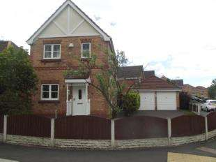 3 Bedrooms Detached House for sale in Saxon Way, Kirkby, Merseyside, L33