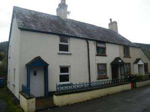 2 Bedrooms End Of Terrace House for sale in Ceidiog Cottages, Berwyn Street, Llandrillo, Corwen, LL21