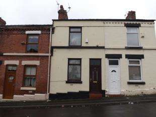 2 Bedrooms Terraced House for sale in Crispin Street, St. Helens, Merseyside, WA10