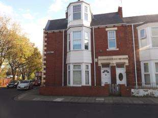 3 Bedrooms Flat for sale in Whitehall Street, South Shields, Tyne and Wear, NE33