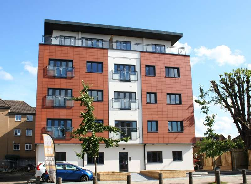 2 Bedrooms Apartment Flat for rent in London Road, Mitcham, CR4
