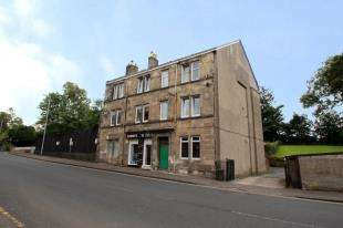 2 Bedrooms Flat for sale in Main Road, Elderslie, Johnstone