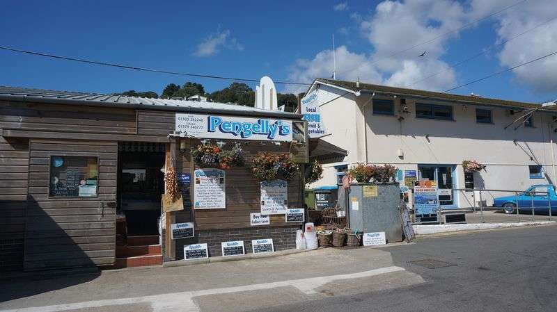 Commercial Property for sale in Pengelly's of Looe