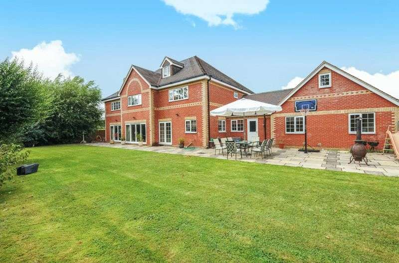 10 Bedrooms Detached House for sale in Milton Road, Drayton