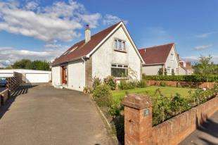 4 Bedrooms Detached House for sale in Craigstewart Crescent, Ayr