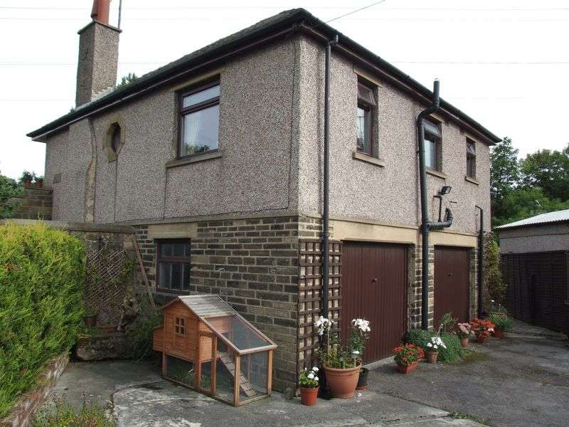 2 Bedrooms Detached Bungalow for sale in