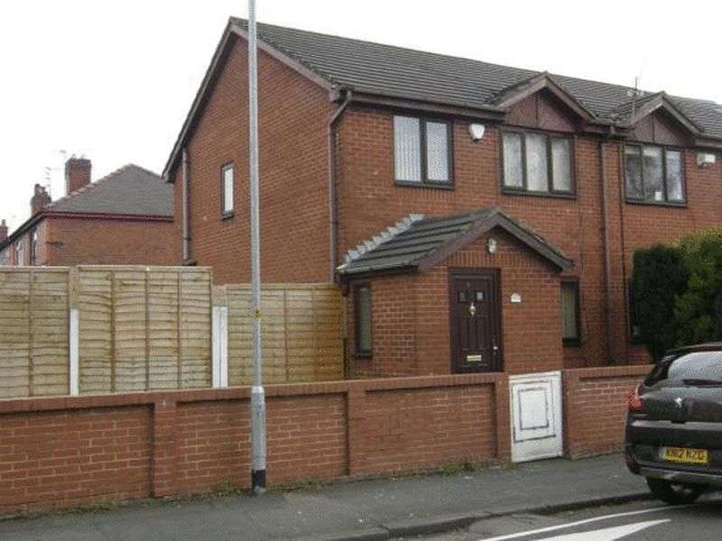 3 Bedrooms Semi Detached House for sale in 37 Byron Street OLDHAM