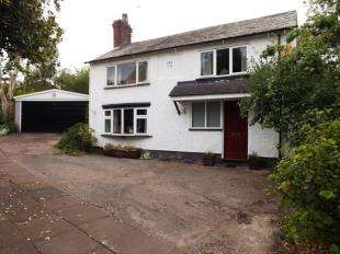 3 Bedrooms Detached House for sale in Westford Road, Lower Walton, Warrington, Cheshire