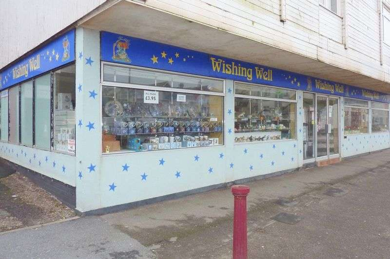 Commercial Property for sale in Harbour Road, SEATON