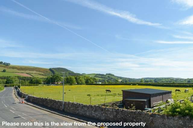 Plot Commercial for sale in Annay Road, Melrose, Borders, TD6 9LW