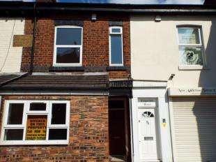 1 Bedroom Flat for sale in Market Street, Newton-Le-Willows, Merseyside