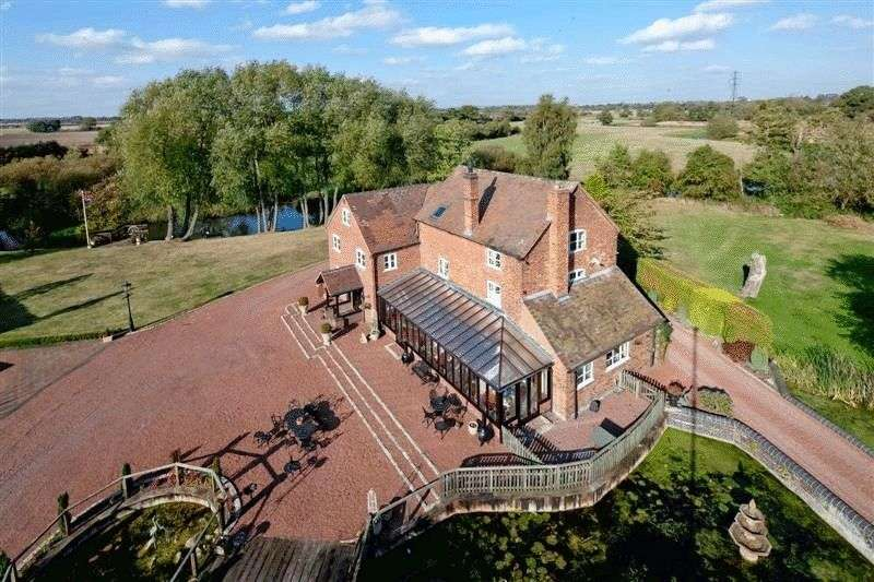 Property for sale in Exceptional Freehold Bed & Breakfast