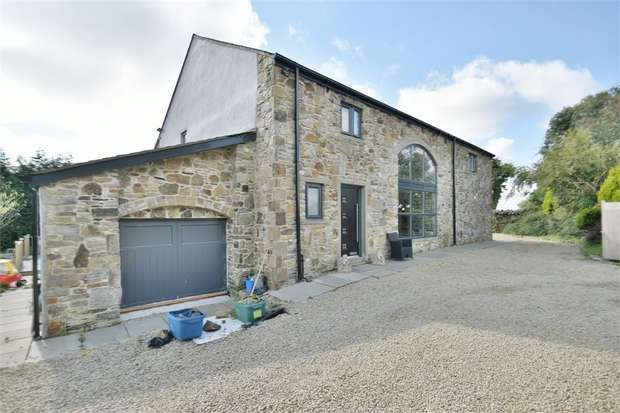 6 Bedrooms Detached House for sale in Stanhill Road, Oswaldtwistle, Accrington, Lancashire