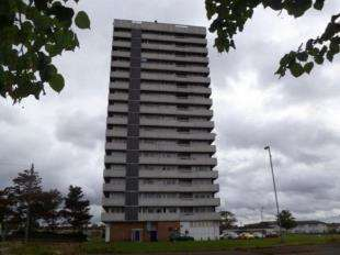 Flat for sale in Caradoc Hall, Caradoc Close, Coventry, West Midlands