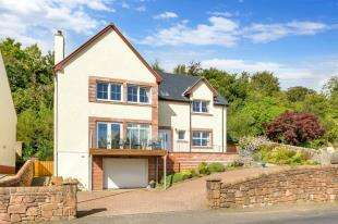 5 Bedrooms Detached House for sale in Lamlash, Isle of Arran, North Ayrshire
