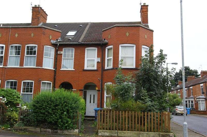 5 Bedrooms Semi Detached House for sale in Beech Grove, Hull