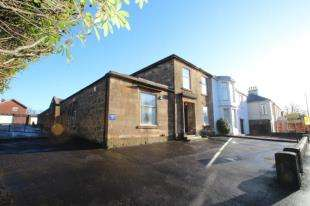 2 Bedrooms Flat for sale in London Road, Kilmarnock