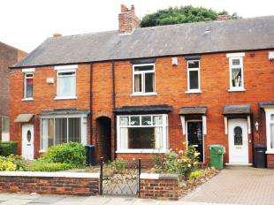 3 Bedrooms Terraced House for sale in Burlam Road, Middlesbrough, North Yorkshire