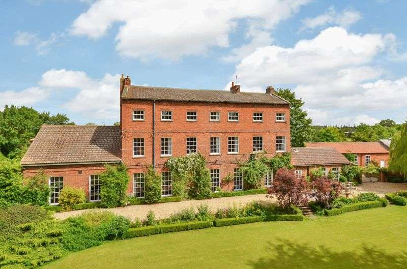 8 Bedrooms House for sale in Hougham NG32