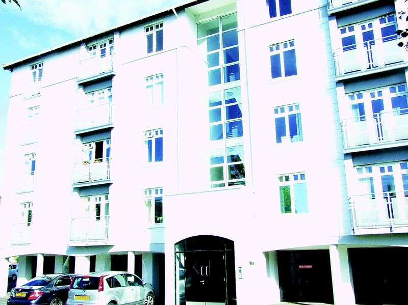 2 Bedrooms Flat for sale in Glin Ree Court, Newry